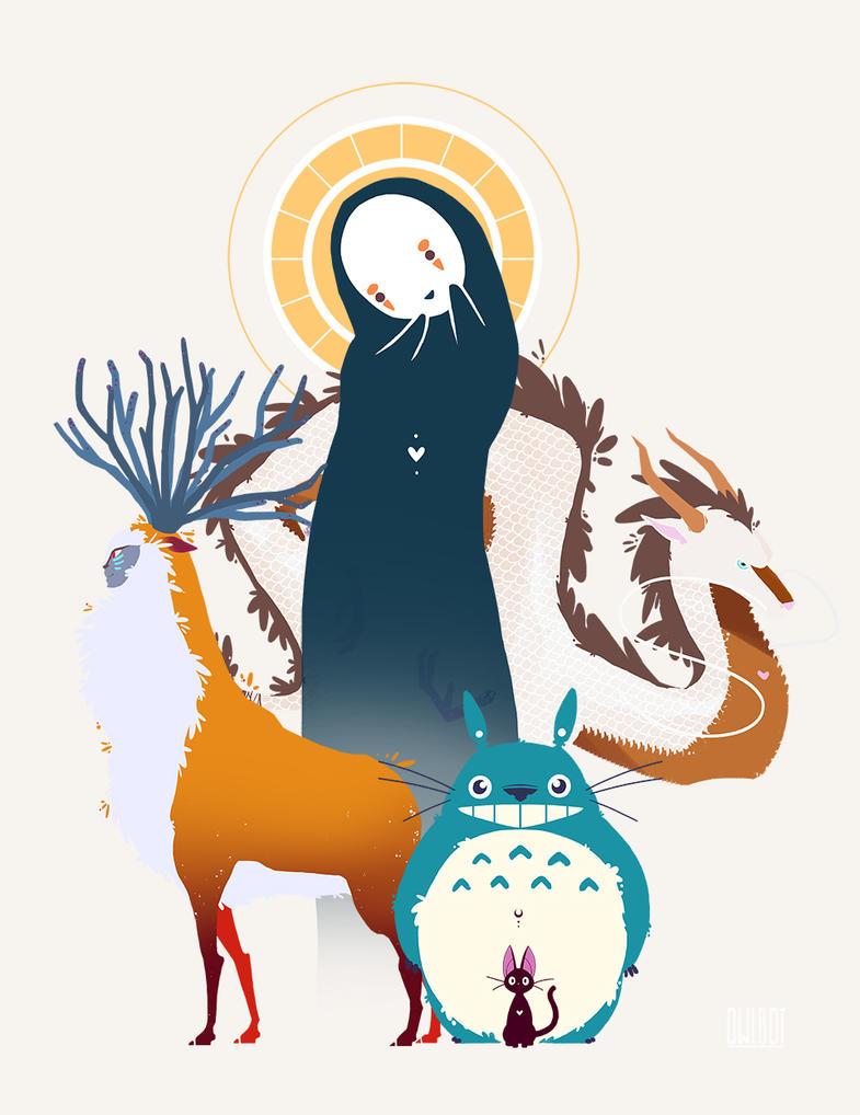 Jeezus by Owlboi