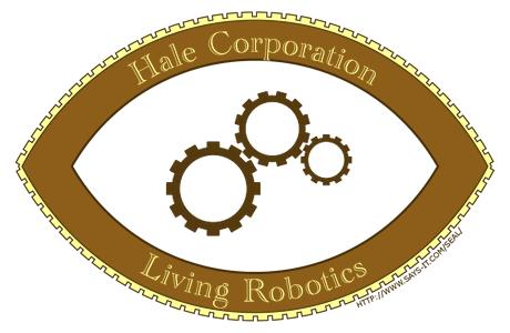 Hale Corporation Seal by EnyaStillblood