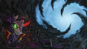 King Sombra v0.2