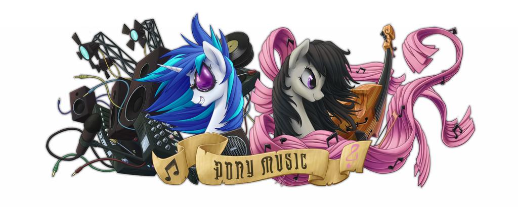 Pony music by 1Jaz