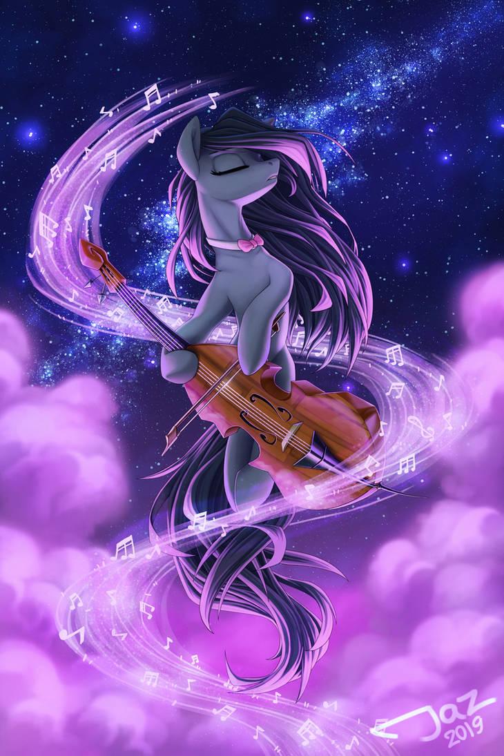 Octavia: redraw