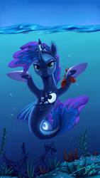 Sea Luna