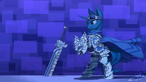 <b>Armored Up, Runic Knight 02</b><br><i>1Jaz</i>