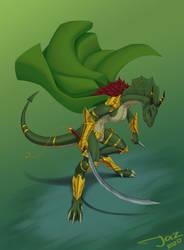 Serpentgirl