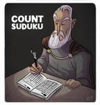 Count Suduku