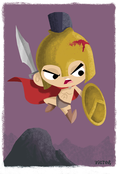This is SPARTA by JeffVictor