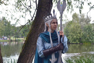 Silmarillion - Manwe Sulimo
