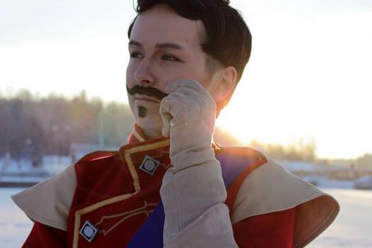 Dragon Age: Inquisition - Dorian
