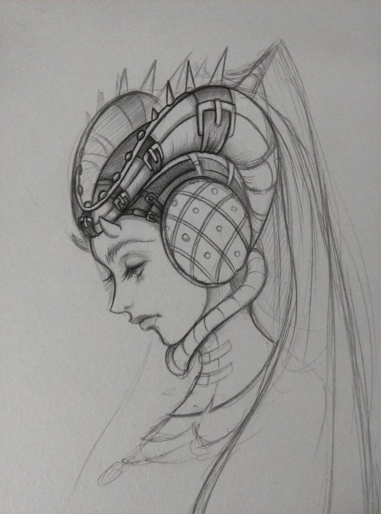 Little Horns by dannii-jo