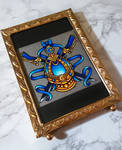 Sayaka's Soul Gem - FOR SALE