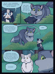 Butterfly Effect - Chapter 2, Pg 17 (77) by Calicocoin