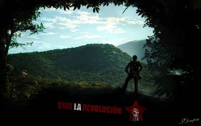 Viva La Revolucion by mindtricks420