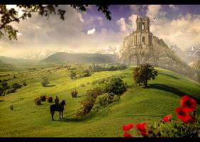 .::Tuscan Sun::.