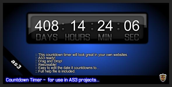 Flash Timer Download
