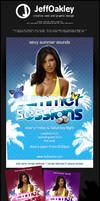 Summer Sessions Party Set by sirjeffoakley