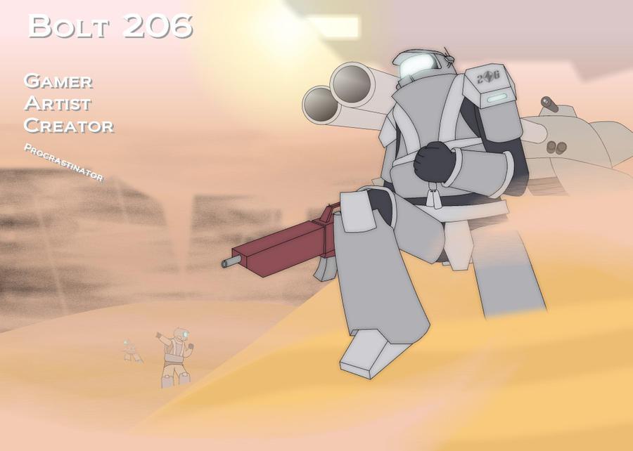 Bolt-206's Profile Picture