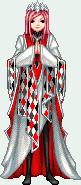 Queen of Diamonds by zipple