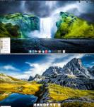 OS X Yosemite October 2014