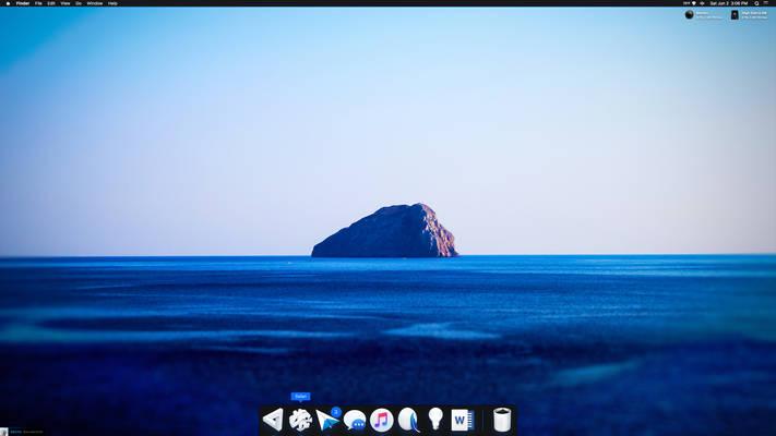 Blue Beyond....