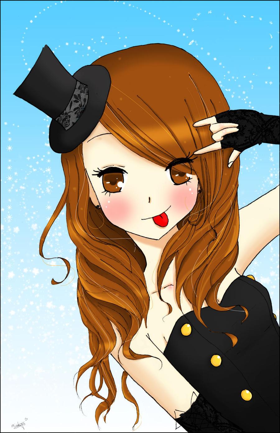 michiyoetandrea's Profile Picture