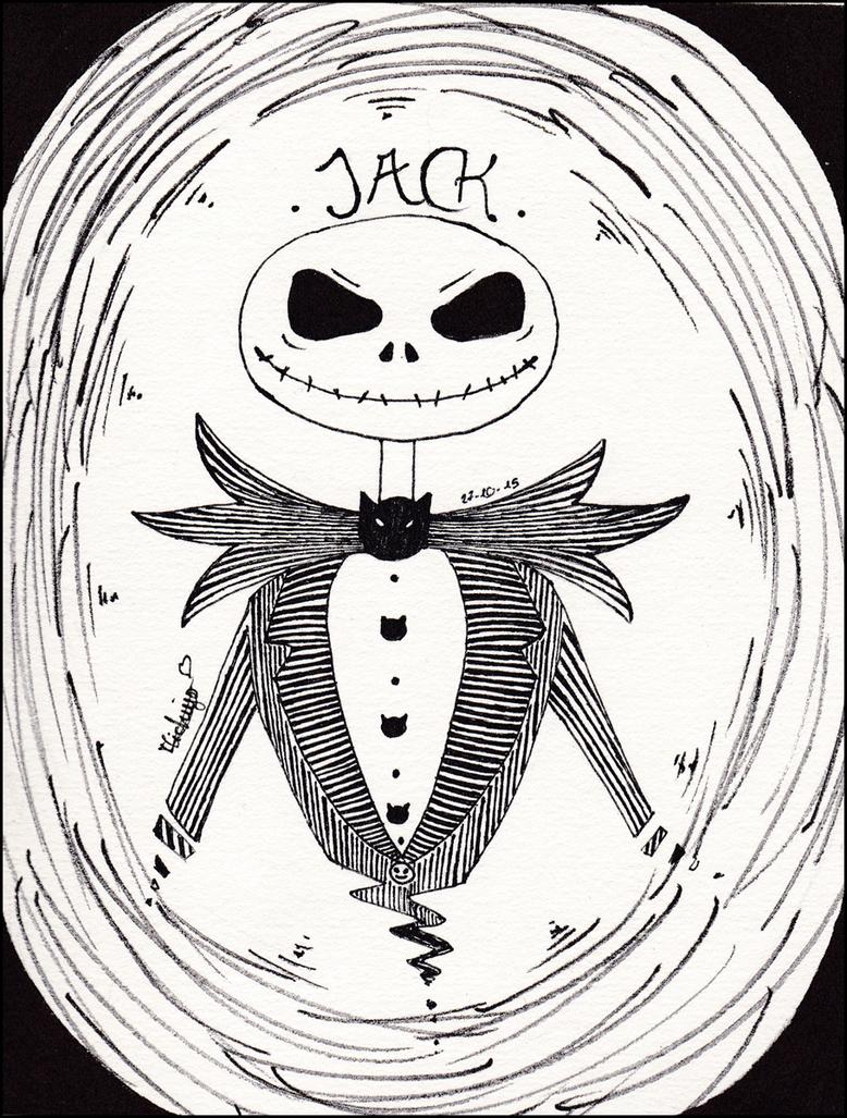 .: Jack :. by michiyoetandrea