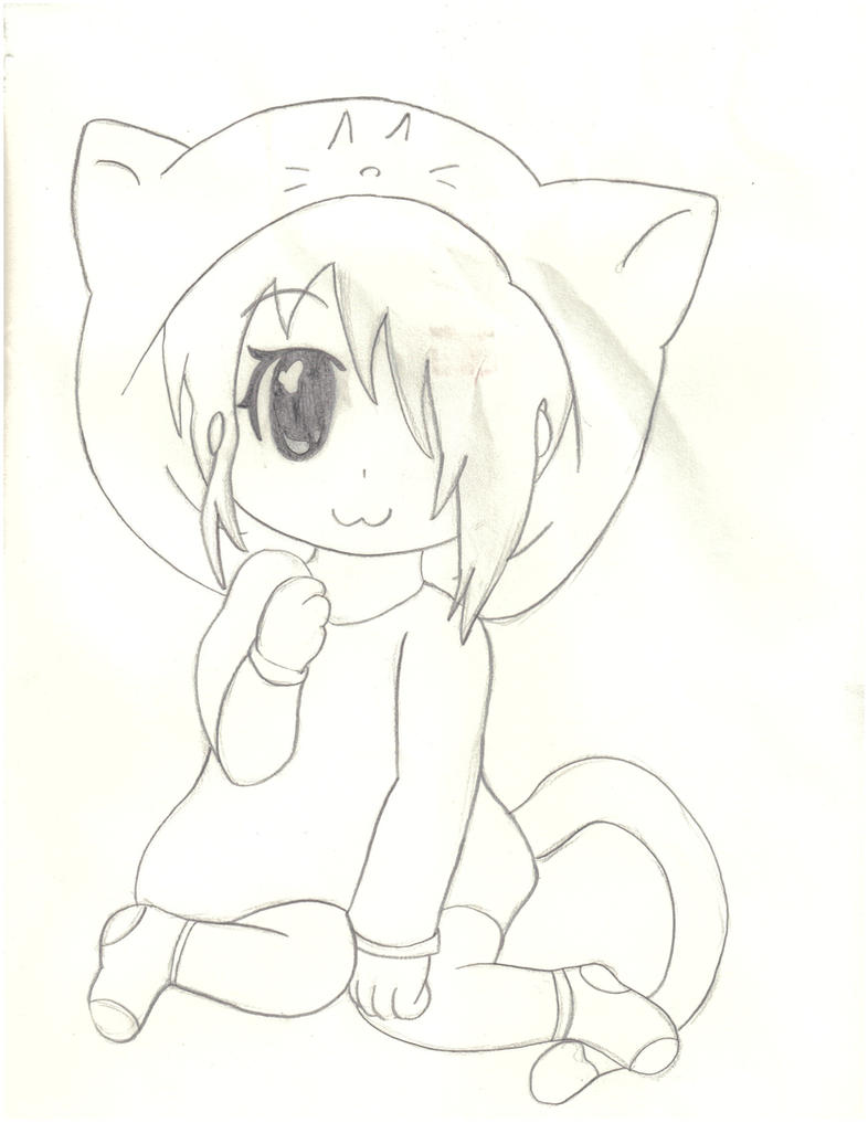 I Don T Know How To Draw Cats