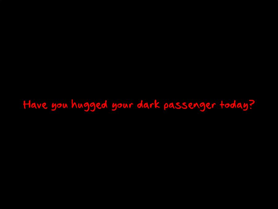 Dark Passenger Dexter Quotes Quotesgram