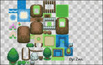 Tileset by Zeo.