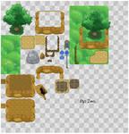 Tiles x e y 2.0 Work in progress(By zeo)