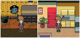 Pokemon Uprising(Random places) by Zeo254