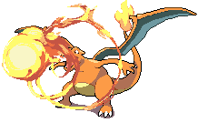 Charizard. by Zeo254