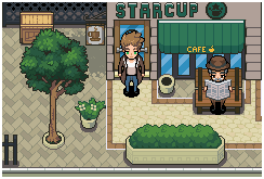 Pokemon Uprising|StarCup.(V2) by Zeo254