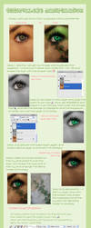 Tutorial : Eye Manipulation by reno-fan-girl-Stock