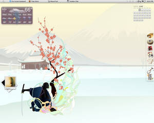 Simple Samurai