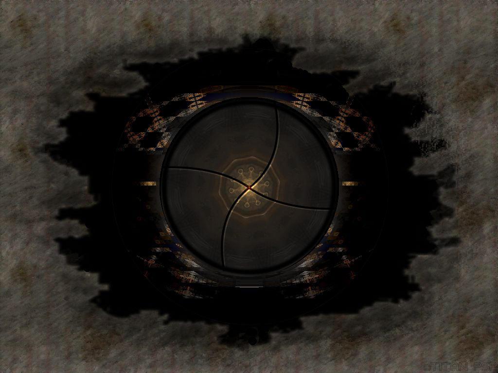 Lost Key by titanpsp