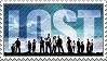 LOST Stamp by dammitxsara