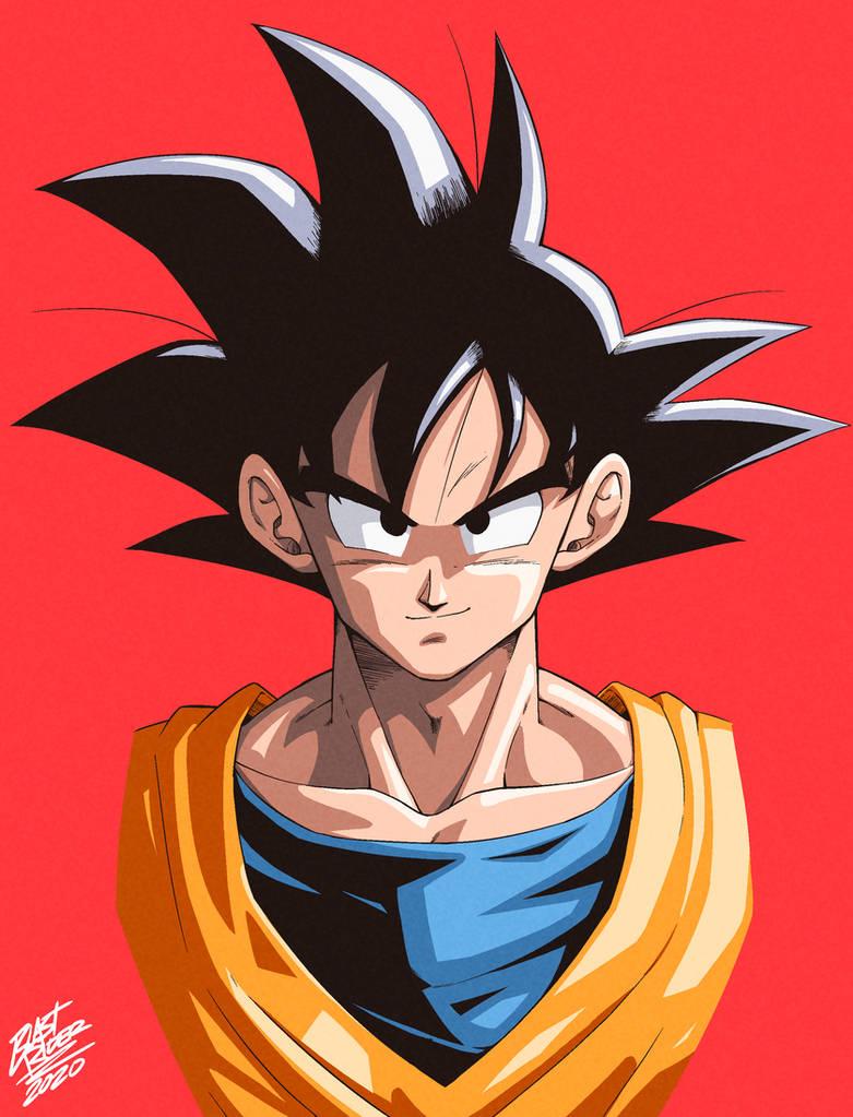 Goku Manga