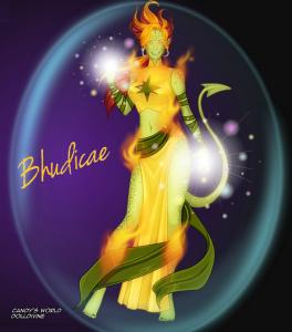 bhudicae's Profile Picture