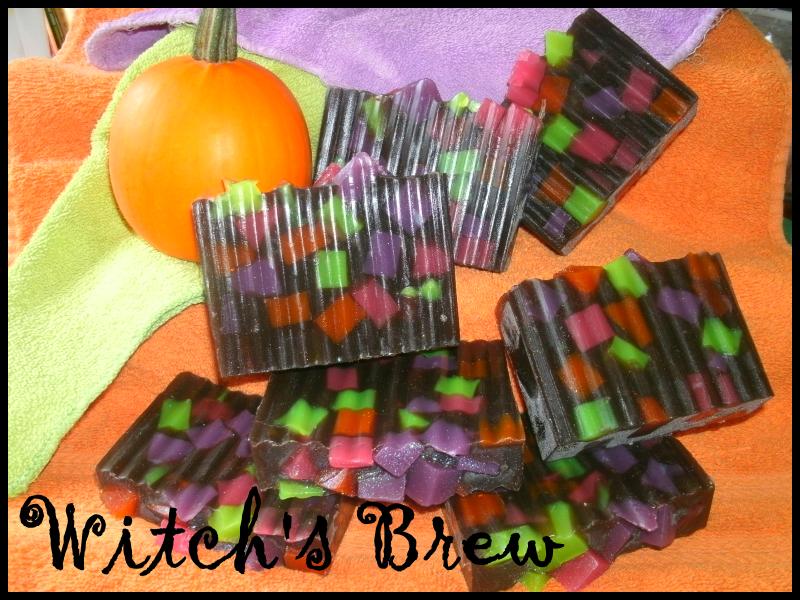 Witch's Brew by bhudicae