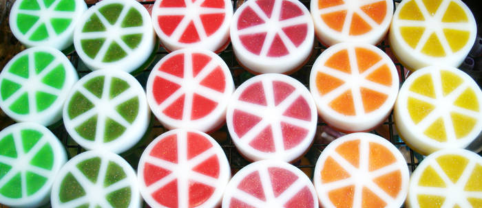 Citrus Slices 2020
