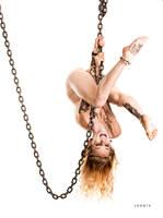 Swinging by joepix