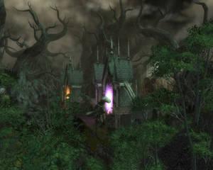 Kurzicks Forest