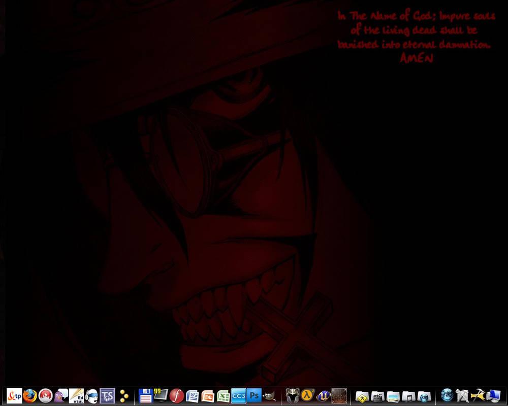 Alucard Desktop