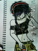 music Ipod by Zireh06