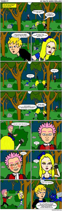 Fairy Tail: Midsummer night's dream 2