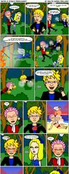 Fairy Tail: Midsummer night's dream 3 by Zireh06