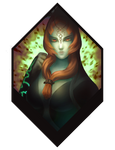 Twilight Princess: Midna