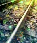 Fairytale railway