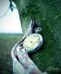 Retro Time by FilipR8