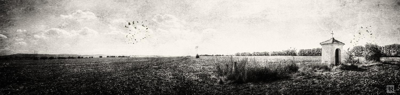 No-man's Land by FilipR8